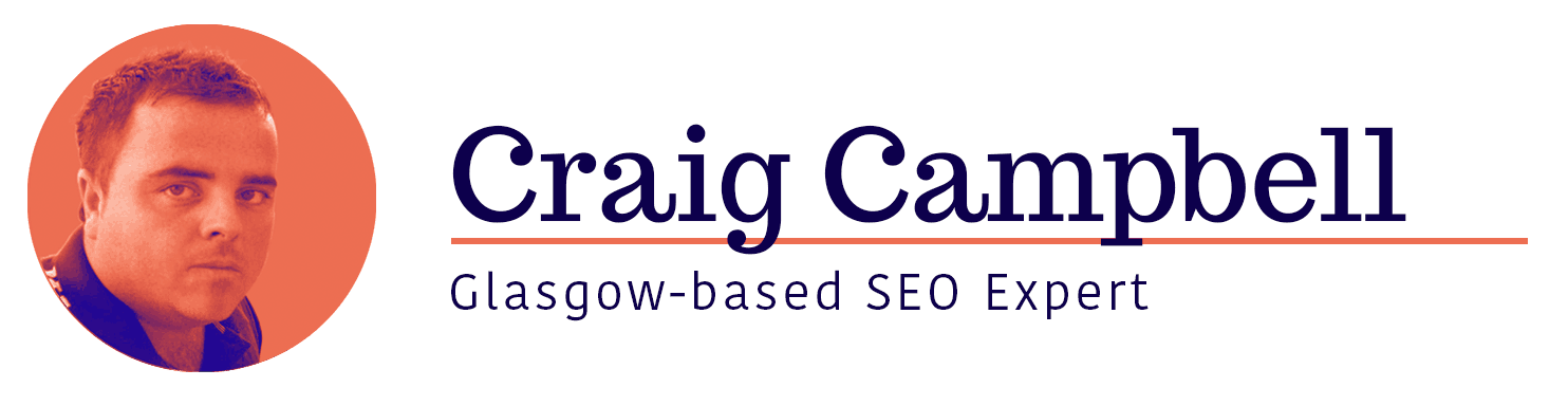 Craig Campbell Local SEO Q&A