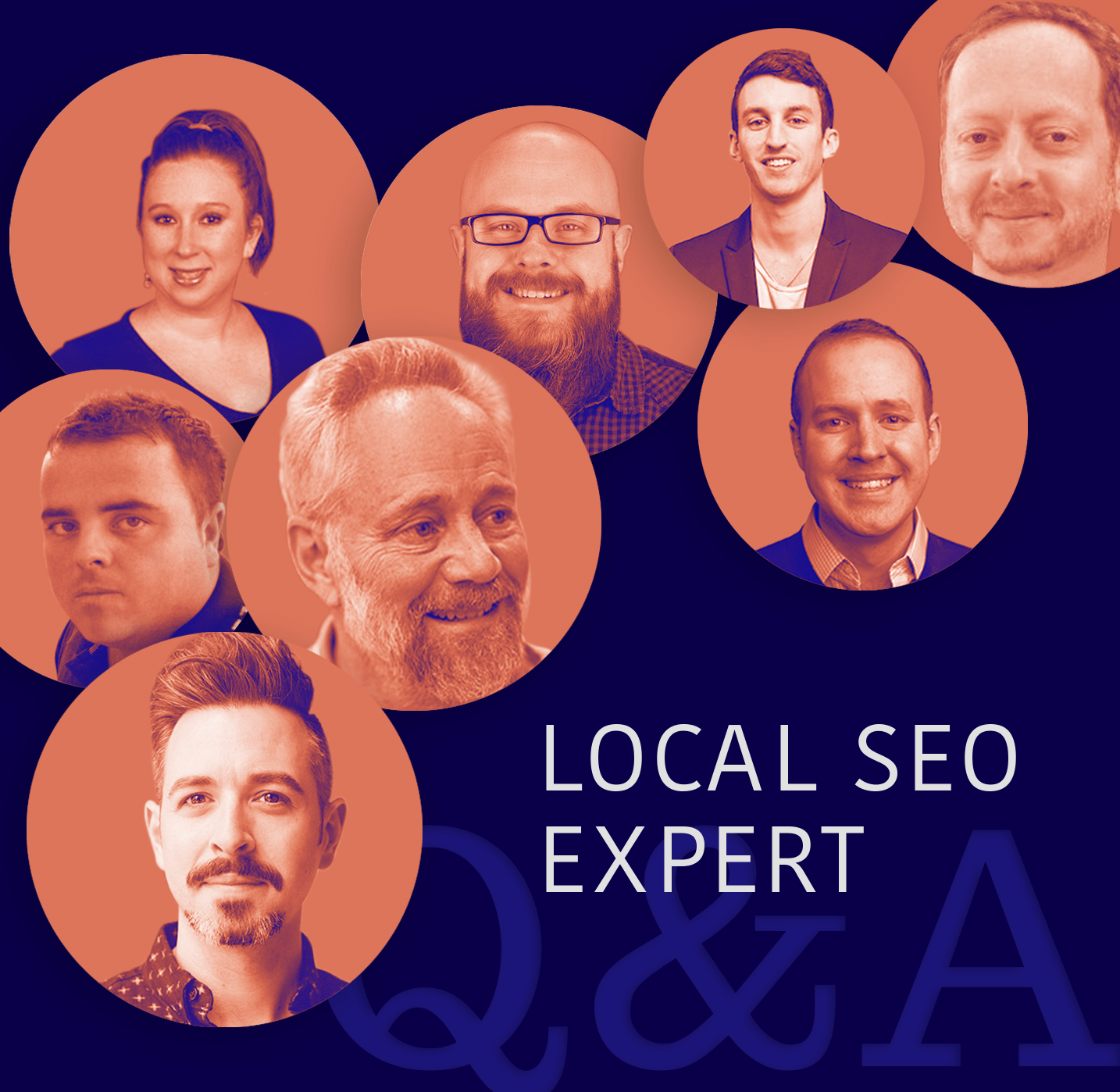 Local SEO Expert Q&A