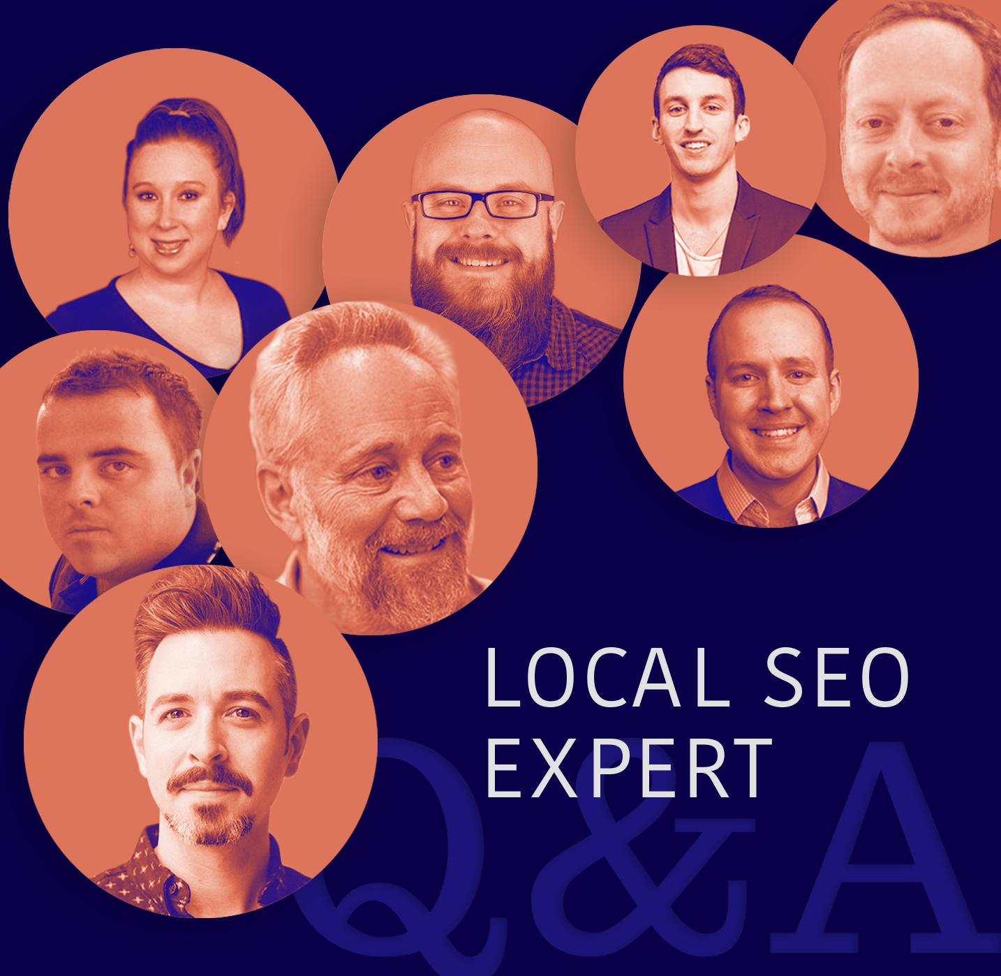 Local SEO Expert Q&A