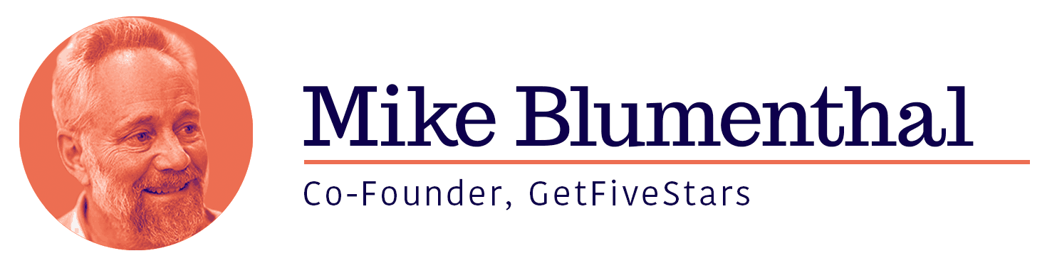 Mike Blumenthal Local SEO Q&A